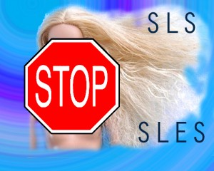 Stop SLS i SLES